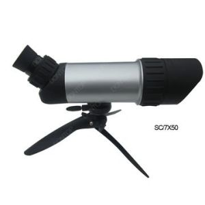 High Quality Compact Spotting Scopes 7X50 pictures & photos