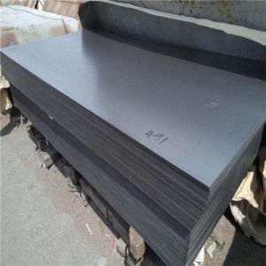 China Hot Rolled Steel Plate