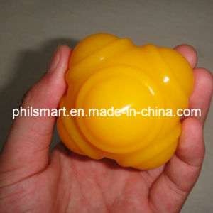 Soft High Bounce/Bouncy/Bouncing Dense Sponge Rubber Ball pictures & photos