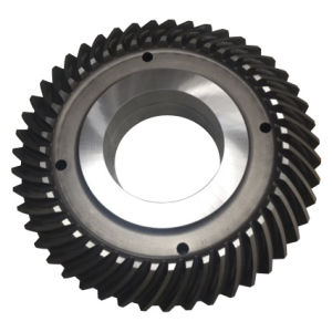Gear Wheel, Bevel Gear