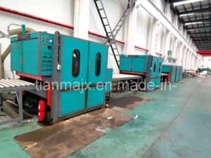 Surface Grinding Machine (TM4101) pictures & photos