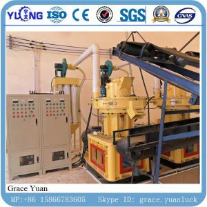 Xgj720 Biomass Wood Pellet Making Line for Energy pictures & photos
