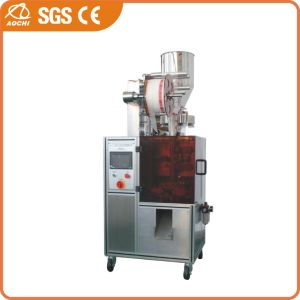 Automatic Pyramid Tea Bag Packing Machine pictures & photos