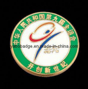 Badge (- 4)