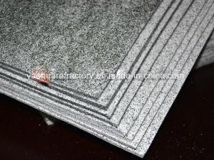 Environmentally Safe Expanded Graphite Ceramic Fiber Paper pictures & photos