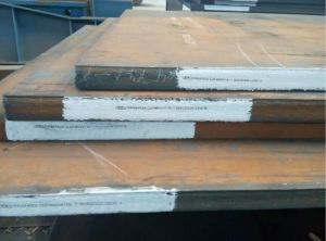 P265gh Boiler Steel Plate/Sheet (22Mng) pictures & photos
