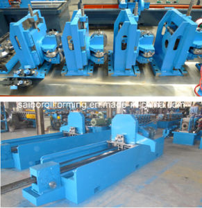 High-Frequency Welding Pipe Machine (YX60) pictures & photos