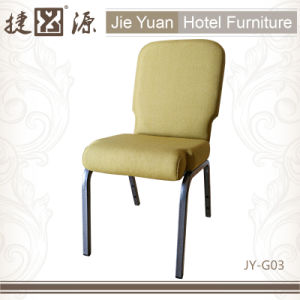 Quality Metal Furniture Church Chair (JY-G03) pictures & photos