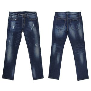 High Quality &Nice Washing Men′s Wholesale Denim (MY-039) pictures & photos