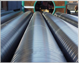 3PP Coating Carbon Steel Pipe pictures & photos