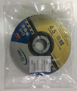 "4-1/2""-115X1.2X22.2mm of Extra Thin Cutting Discs pictures & photos"