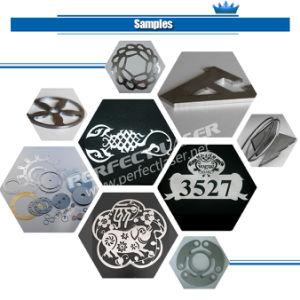 High Precision Sheet Metal Fiber Laser Cutter pictures & photos