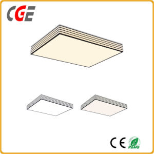 8W Home Decorative Ultra Slim Crystal LED Ceiling Light with Three Year Warranty pictures & photos