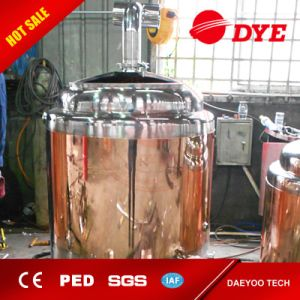 Micro Brewery Commercial Beer Brewing Equipment for Sale pictures & photos