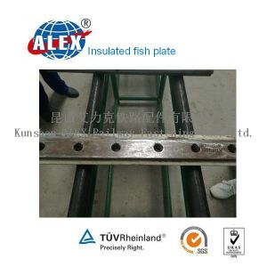 Insulated Rail Fishplate Manufacturer