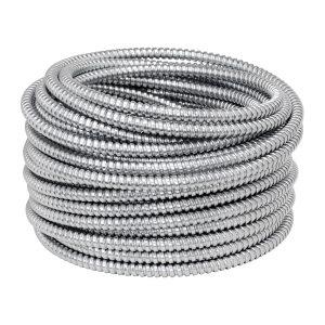 PVC Coated Metal Flexible Conduit pictures & photos