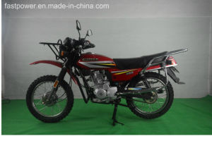 off Road 200cc Motorcycle pictures & photos