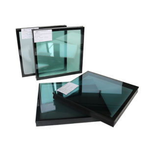 Double/Triple Low E Insulated Seal Window Glass Unit pictures & photos