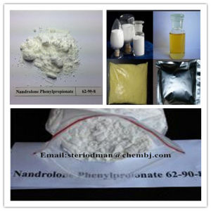 Injection Liquid Anabolic Steroids Nandrolone Phenylpropionate / Npp Body Supplement pictures & photos