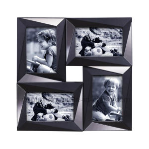 Plastic Multi Openning Home Decoration Photo Collage Frame pictures & photos
