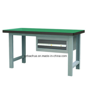 Anti-Static Working-Bench with Drawer Fy-811r pictures & photos