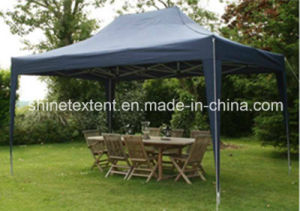 3X4.5m PVC Water-Proof Steel Outdoor Easy up Canopy Tent pictures & photos