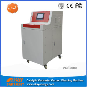 New Products DPF Filter Carbon Cleaning Machine Catalytic Converter Cleaner Products pictures & photos