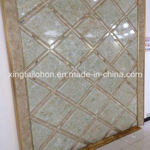 Nice-Looking Stained Glass Wall Panel Factory pictures & photos