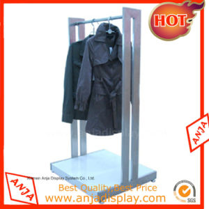 Metal Clothing Display Rack for Store pictures & photos