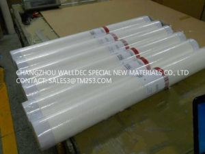 High Strength Fiberglass Tissue Prepainted Mat for Wall Covering pictures & photos