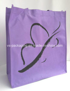 Recycle Promotion Non Woven Shopping Bag pictures & photos
