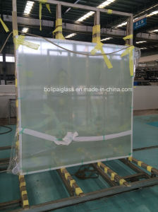 Constructional Engineering Building High Quality Transparent White Pdlc Smart Glass pictures & photos