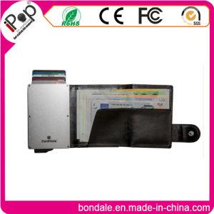 Mens RFID Blocking Wallet Insert for Mens RFID Blocking Wallet