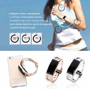D8 Bluetooth Smart Wristband Smart Bracelet Sports Sleep Tracking Health Fitness, Intelligent Bracelet pictures & photos