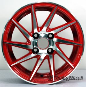 Wheel Rims Hub with Ios/Ts16949: 2009 for Car pictures & photos