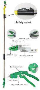 ′ilot 4 Meter Telescopic Pole Prune Tree Pruning Long Reach Pruner pictures & photos