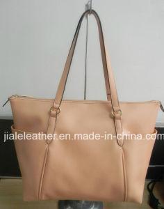 Top trend Ladies Handbag using quality PU Wt0020-1
