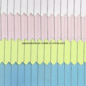 105G/M2 75dx75D Anti-Static Polyester Uniform Fabric pictures & photos