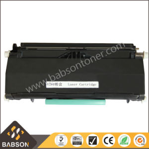 Manufacturer Price E260 Universal Laser Toner Cartridge for Lexmark pictures & photos