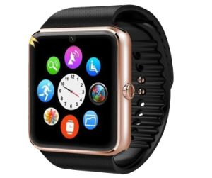 Watch Smart Watch Smart Phone HD Touch Screen Android Wrist Watch for Android pictures & photos