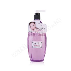 Washami Moisturizing Skin Whitening Perfume Bath Shower Gel pictures & photos