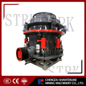 Chinese Leading Cone Crusher for Rock pictures & photos