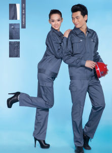 Professional Laboratory Coats in China pictures & photos