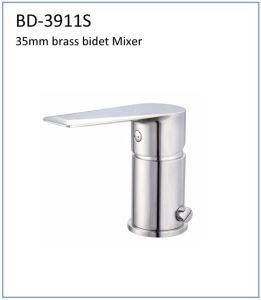 Bd3911s Brass 35mm Single Lever Bidet Faucet pictures & photos