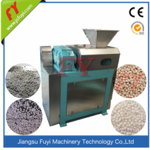 Alloy Steel Good Quality Double Roller Press Granulator Machine pictures & photos