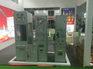Hkn8 Fixed Type Packaged Metal Enclosed Switchgear pictures & photos