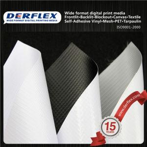 440g /13oz Frontlit PVC Flex Banner/ Lona Blanco Matte pictures & photos