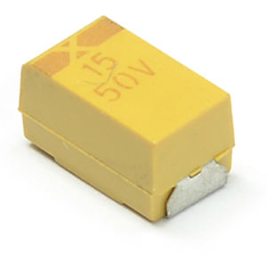 4V to 50V SMD Tantalum Capacitor (TMCT02) pictures & photos