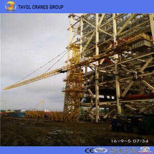 Qtz160-7040 Top Kit Tower Crane pictures & photos