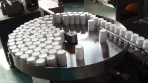 Automatic Bottle in Box Packaging Machine pictures & photos